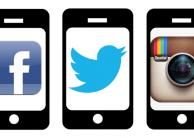 Marknadsföring på sociala medier