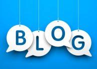 Hur företagen använder sig av marknadsföring på bloggar